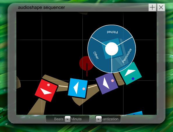 sequencerpm3 AudioTouch