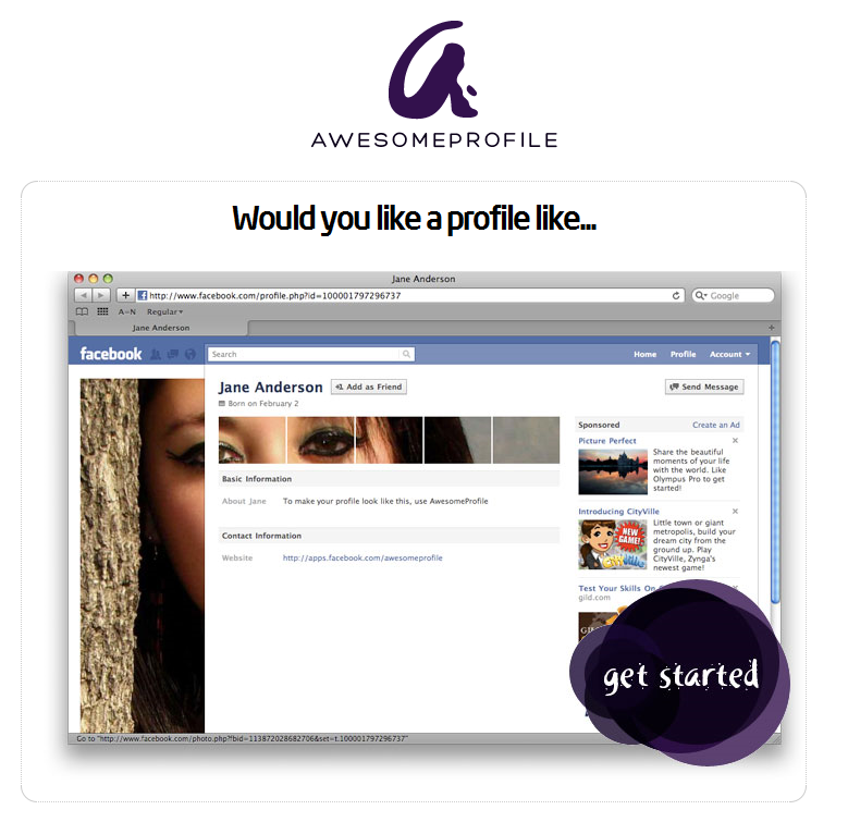 Aviary awesomeprofile com Picture 111 8 Other Ways to Create An Awesome Facebook Profile