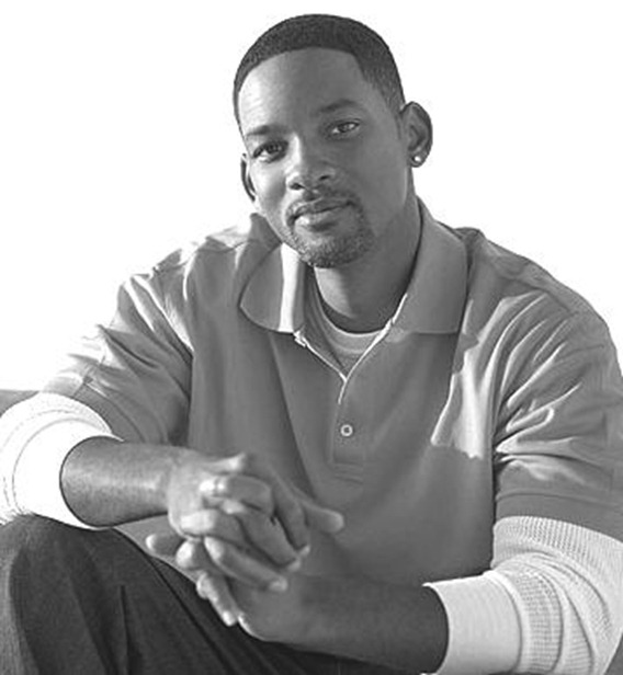 will smith casual thumb 8 Secrets to Success From the Perspective of Will Smith
