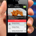 Buzzed was an iOS application that allowed people to order, pay, and pickup food and drinks through their phones. I was co-founder and iOS developer on the project.